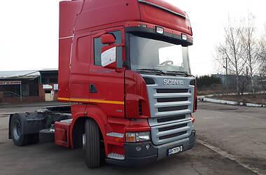 Scania R 420 2005 в Житомире