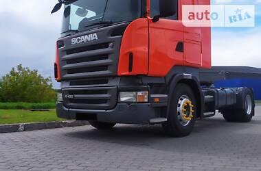 Scania R 420 2007 в Жмеринке