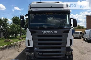Scania R 420 2005 в Харькове