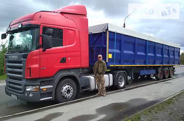 Scania R 420 2008 в Мелитополе