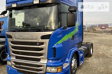Scania R 420 2010 в Черновцах