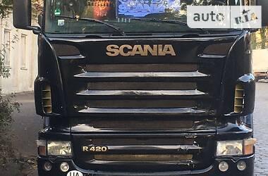 Scania R 420 2006 в Бахмуте