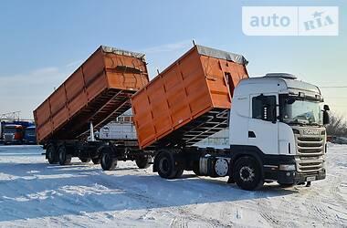 Scania R 420 2012 в Запоріжжі