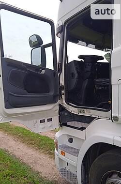 Зерновоз Scania R 420 2008 в Самборе
