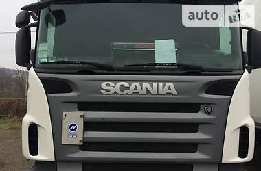 Scania R 440 2009 в Черновцах