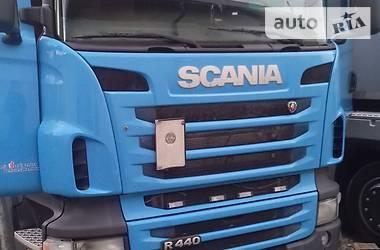 Scania R 440 2010 в Баре