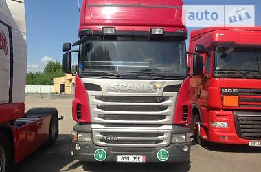 Scania R 440 2010 в Виннице