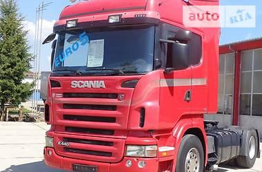 Scania R 440 2010 в Хусте