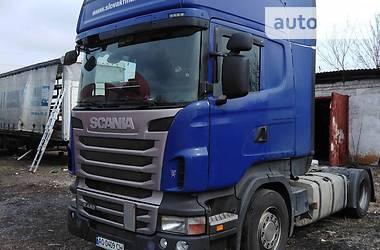 Scania R 440 2010 в Днепре