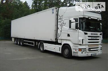 Scania R 440 2008 в Боярке