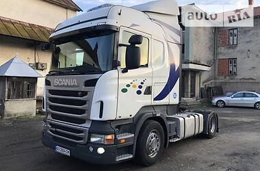 Scania R 440 2012 в Иршаве