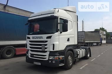 Scania R 440 2011 в Житомире