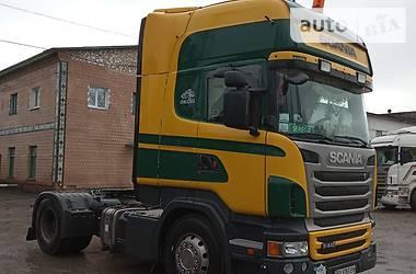 Scania R 440 2013 в Теофиполе