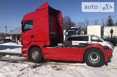 Scania R 440 2013 в Коломые