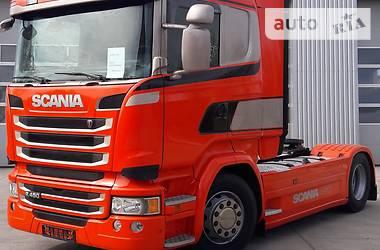 Scania R 450 2015 в Виннице