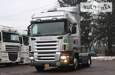 Scania R 480 2009 в Хусте