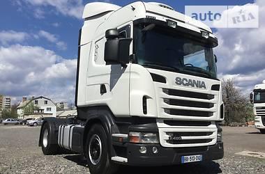 Scania R 480 2010 в Черкассах