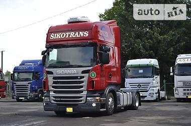 Scania R 480 2012 в Хусте