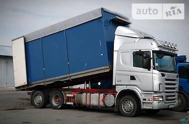 Scania R 480 2009 в Луцке