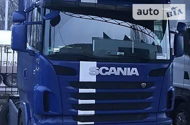 Scania R 480 2013 в Киеве