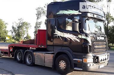 Scania R 480 2011 в Староконстантинове