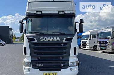 Тягач Scania R 500 2012 в Черновцах