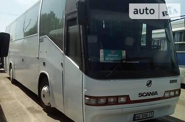 Scania S 113 1988 в Вольногорске