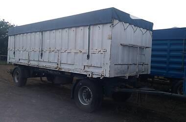 Schmitz Cargobull AWF 18 2000 в Одессе