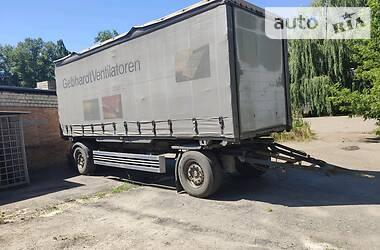 Schmitz Cargobull AWF 18 2000 в Желтых Водах