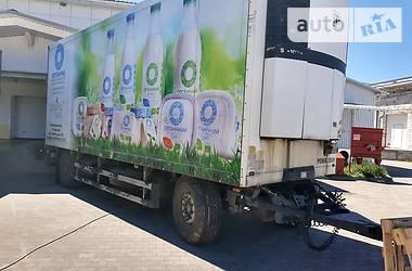 Schmitz Cargobull AWF 18 2007 в Барановке