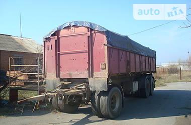 Schmitz Cargobull BPW 1993 в Житомире