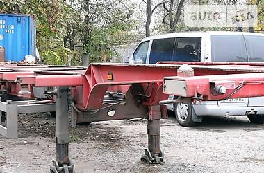 Schmitz Cargobull Cargobull 2003 в Одессе