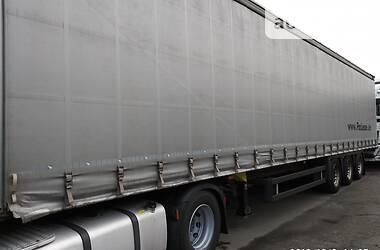 Schmitz Cargobull Cargobull 2013 в Ковеле