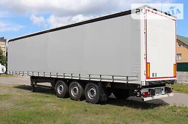 Schmitz Cargobull Cargobull 2008 в Хмельницком