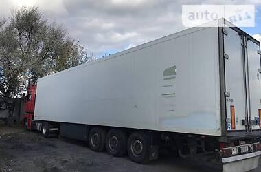 Schmitz Cargobull Cargobull 2000 в Славянске