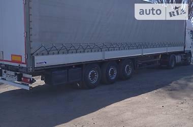 Schmitz Cargobull Cargobull 2014 в Черкассах