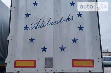 Schmitz Cargobull Cargobull 2011 в Черкассах