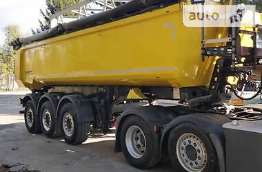 Schmitz Cargobull Gotha 2014 в Киеве