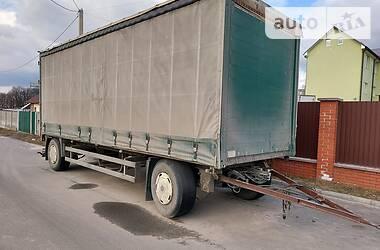 Schmitz Cargobull Gotha 2000 в Києві