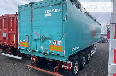 Самосвал полуприцеп Schmitz Cargobull Gotha 2000 в Виннице