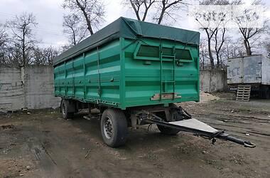Schmitz Cargobull Gotha 2005 в Волновасі