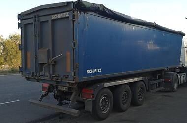 Самосвал полуприцеп Schmitz Cargobull Gotha 2008 в Днепре