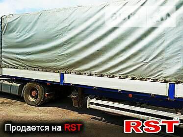Schmitz Cargobull ROR 2001 в Краматорске