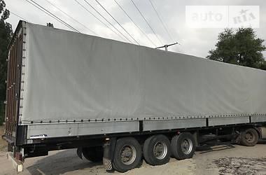Schmitz Cargobull S01 1998 в Киеве