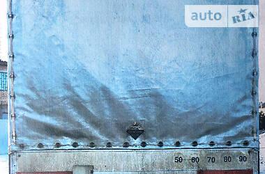 Schmitz Cargobull S01 2001 в Киеве