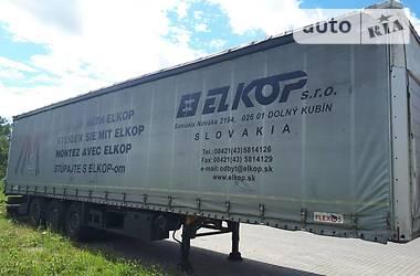 Schmitz Cargobull S01 2006 в Львове