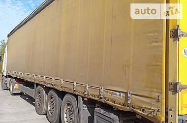 Schmitz Cargobull S01 2002 в Житомире