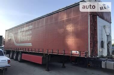 Schmitz Cargobull S01 2007 в Хмельницком