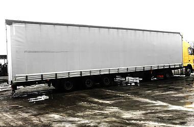 Schmitz Cargobull S01 2005 в Тячеві
