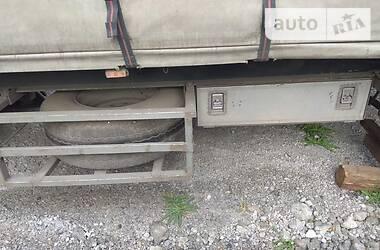 Schmitz Cargobull S01 1997 в Мариуполе